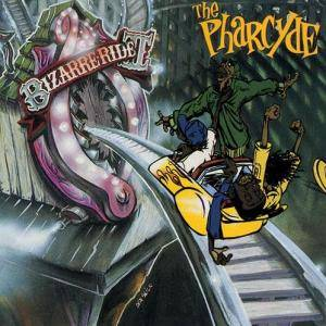Cover - Pharcyde, The: Bizarre Ride II The Pharcyde