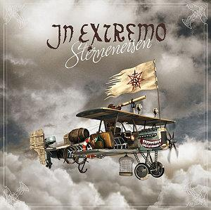 In Extremo: Sterneneisen - Cover