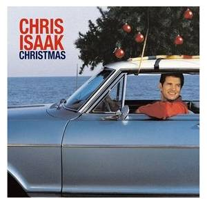 Cover - Chris Isaak: Christmas