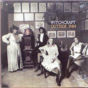 Cover - Witchcraft: Outside Inn
