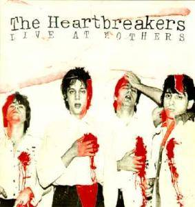 Cover - Heartbreakers: Live At Mothers