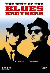 Cover - Blues Brothers, The: Best Of, The