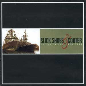 Cover - Slick Shoes: Slick Shoes & Cooter