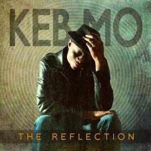 Cover - Keb' Mo': Reflection, The