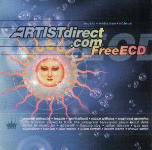 Cover - Taxiride: Artistdirect.Com Freeecd