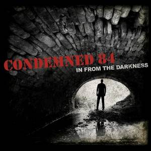 Condemned 84: In From The Darkness - Cover