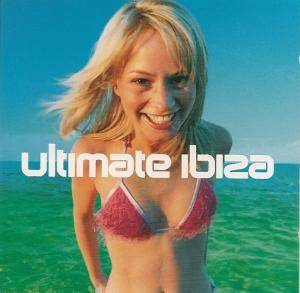 Cover - Crystal Clear: Ultimate Ibiza