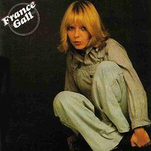 Cover - France Gall: France Gall