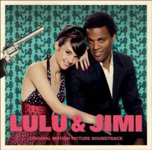 Cover - Slackwax: Lulu & Jimi
