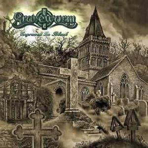 Graveworm: Engraved In Black (CD) - Bild 1