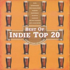 Cover - AC Acoustics: Best Of Indie Top 20, The