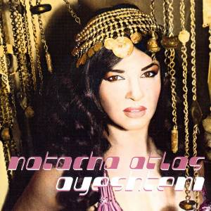 Cover - Natacha Atlas: Ayeshteni