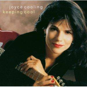 Joyce Cooling: Keeping Cool - Cover