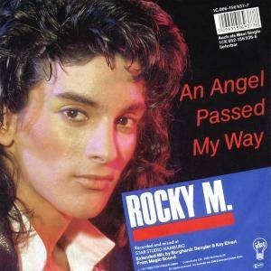 Cover - Rocky M.: Angel Passed My Way, An