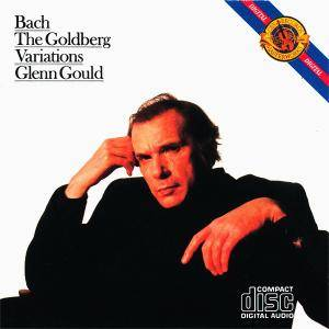 Johann Sebastian Bach: The Goldberg Variations (CD) - Bild 1