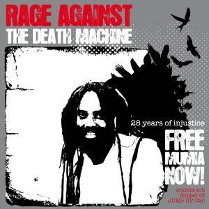 Cover - I-Fire: Rage Against The Death Machine