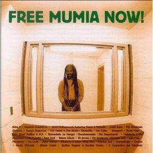 Cover - Kai Degenhardt: Free Mumia Now!