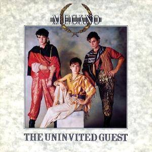 Cover - Mecano: Uninvited Guest, The