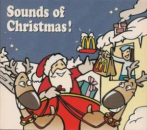Cover - Perry Como & Ray Charles Singers: Sounds Of Christmas!