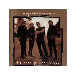 The Highwaymen: The Road Goes On Forever - 10th Anniversary Edition (CD) - Bild 1