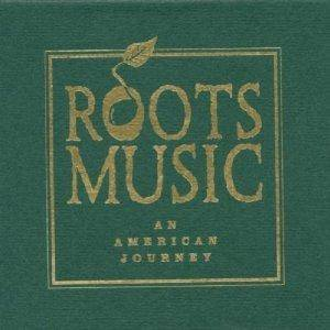 Cover - Chris Ardoin & Double Clutchin': Roots Music: An American Journey