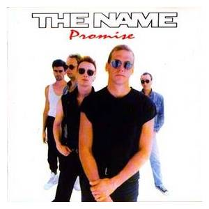 Cover - Name, The: Promise