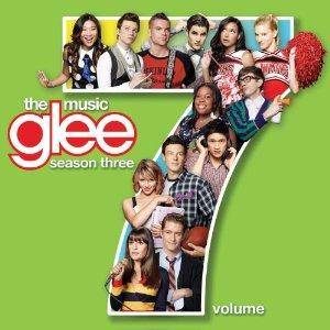Cover - Glee Cast: Glee: The Music, Volume 7 - Season Three