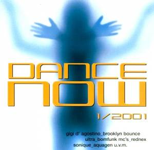 Cover - ATB Feat. York: Dance Now 1/2001