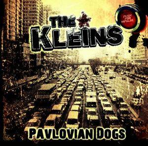 The Kleins: Pavlovian Dogs - Cover