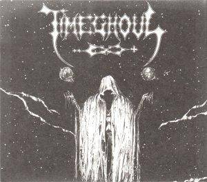 Timeghoul: Complete Discography - Cover