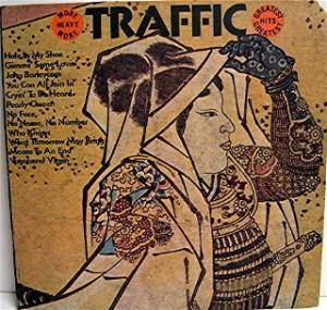 Cover - Traffic: More Heavy Traffic - Greatest Hits