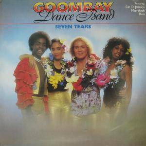 Cover - Goombay Dance Band: Seven Tears