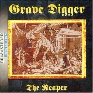 Grave Digger: The Reaper (CD) - Bild 1