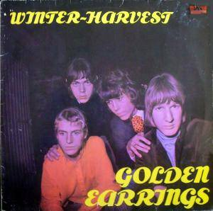 Cover - Golden Earrings: Winter-Harvest