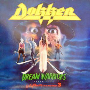 Dokken: Dream Warriors (Theme From-A Nightmare On Elm Street 3) - Cover