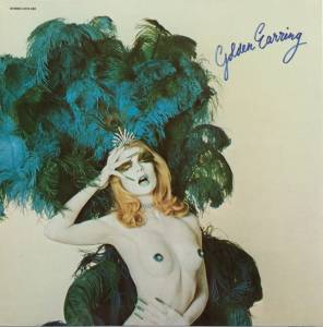 Cover - Golden Earring: Moontan