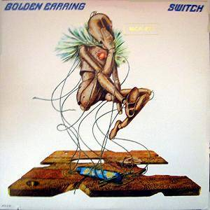 Cover - Golden Earring: Switch