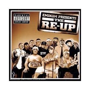 Cover - Bizarre & Kuniva Of D-12: Eminem Presents The Re-Up