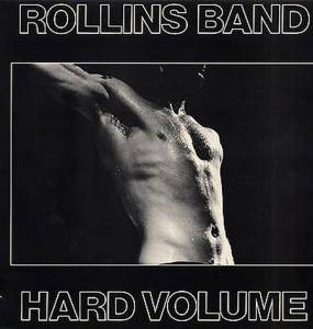Cover - Rollins Band: Hard Volume