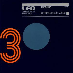 Cover - LFO: Tied Up