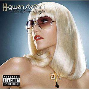 Gwen Stefani: Sweet Escape, The - Cover