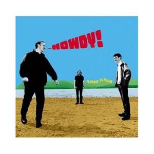 Teenage Fanclub: Howdy! - Cover