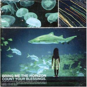 Bring Me The Horizon: Count Your Blessings (CD) - Bild 1