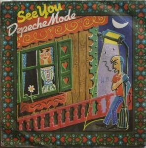 "Depeche Mode: See You (7"") - Bild 1"