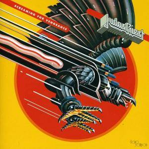 Judas Priest: Screaming For Vengeance (LP) - Bild 1