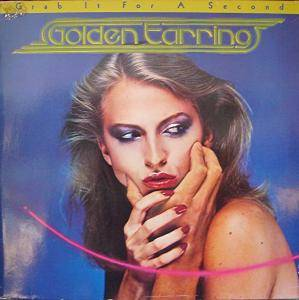 Golden Earring: Grab It For A Second - Cover