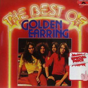 Golden Earring: Best Of Golden Earring, The - Cover