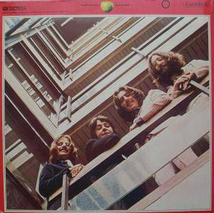 The Beatles: 1962-1966 (2-LP) - Bild 2