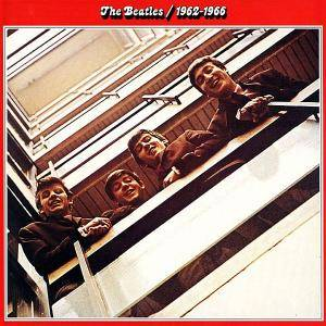 The Beatles: 1962-1966 (2-LP) - Bild 1