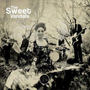 Cover - Sweet Vandals, The: So Clear